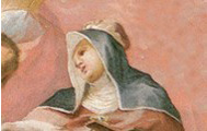 Life of Saint Agnes | Charles Bridge museum